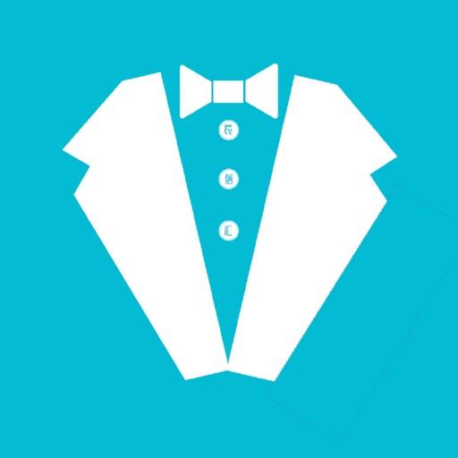 服装衣信汇 icon