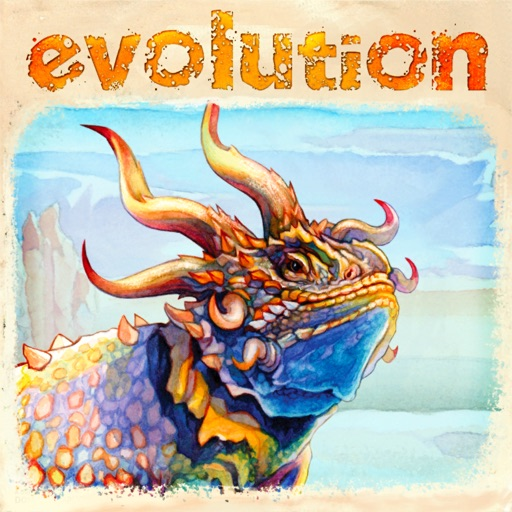 Evolution Board Game icon