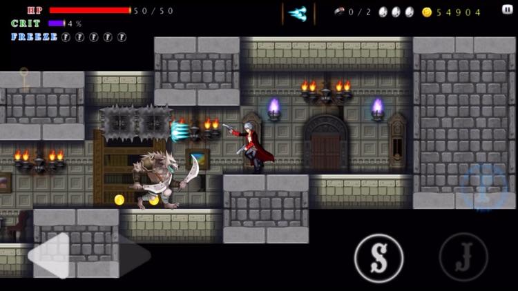 Dead by Death: Dungeon Quest screenshot-0