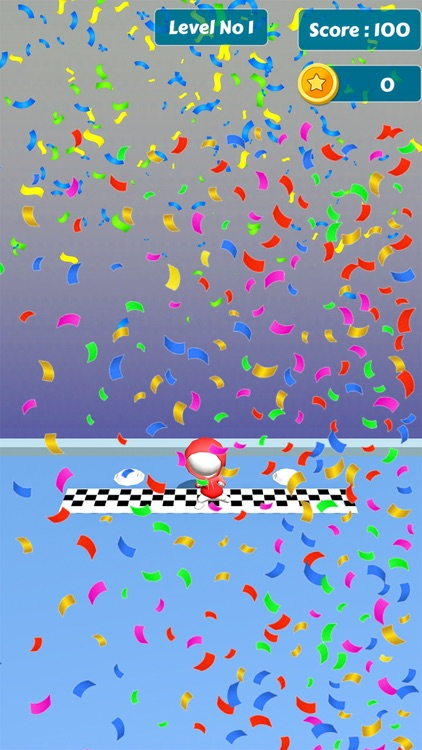 Rope Run - Fun Race Game 3D! screenshot-4