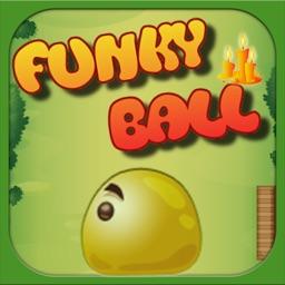 Funky Ball - Addictive Game