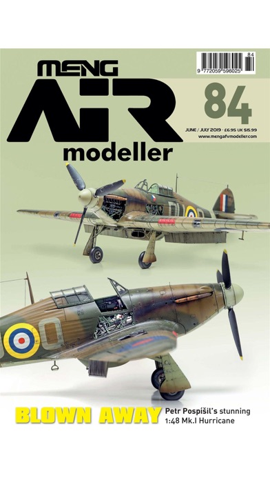 Meng AIR Modellerのおすすめ画像7