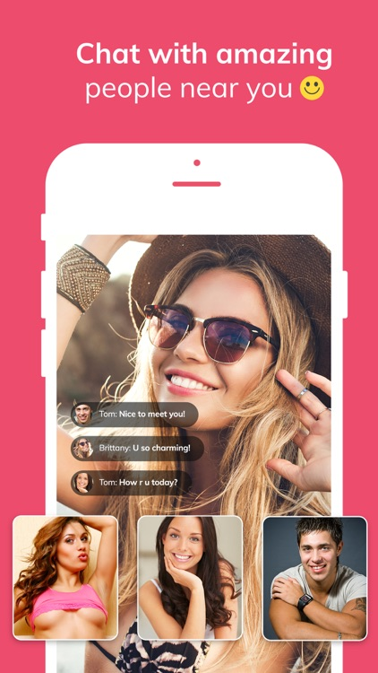 Casual Dating App