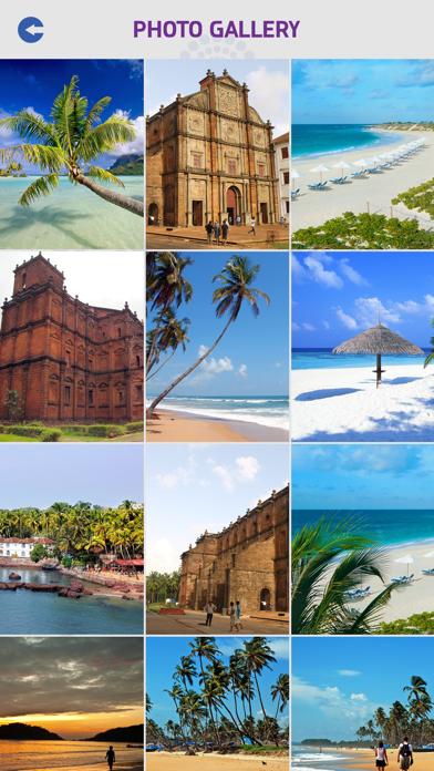Goa Tourism screenshot 4
