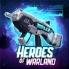 Heroes of Warland: チームFPS