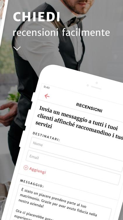 Matrimonio.com aziende screenshot-4