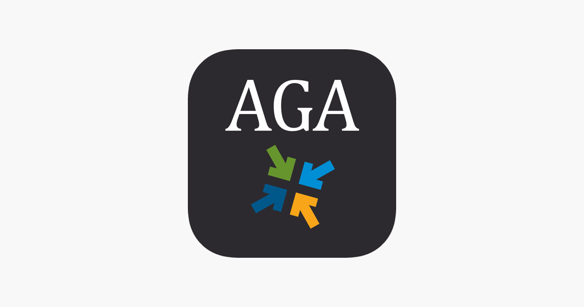 AGA App Central on the App Store