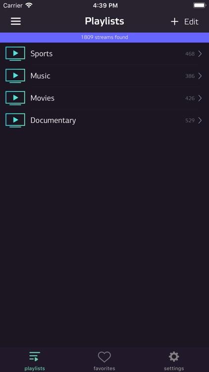 Mobdro Live TV IPTV HD Player