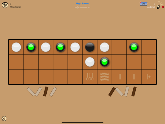 Senet Pro screenshot 3