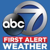 Abc7 Wwsb First Alert Weather app review