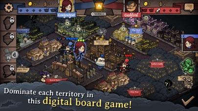 Antihero - Digital Board Game Screenshots