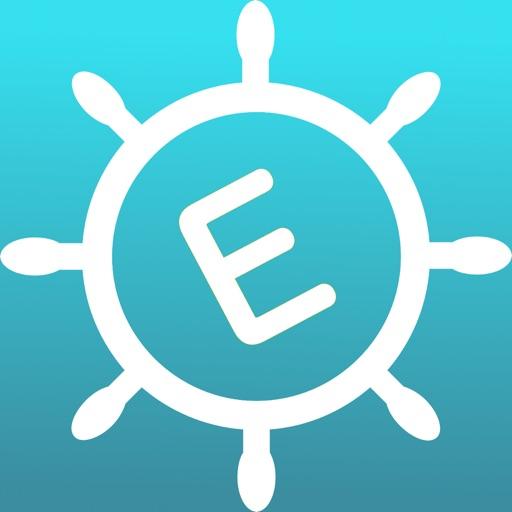 Explorii - Go Social iOS App
