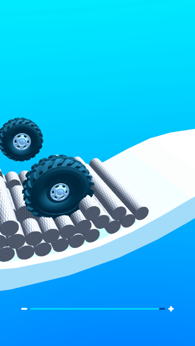 Wheel Race screenshot 4