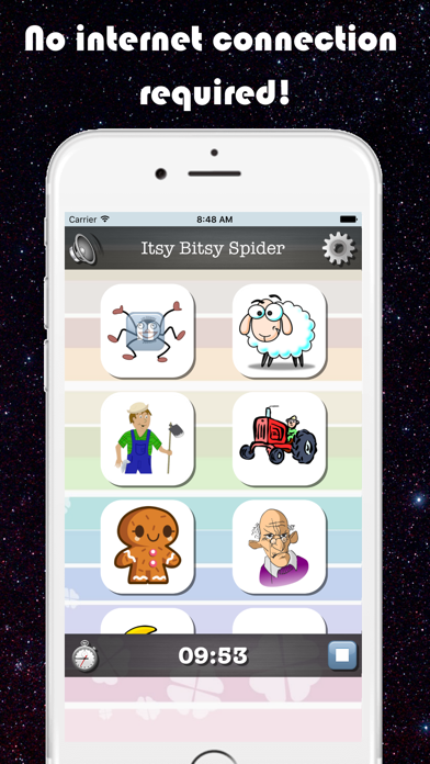 App Shopper Baby S Songs For Play Time Entertainment