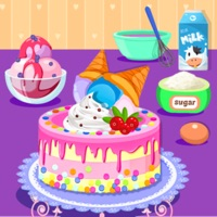 Codes for Ice Cream Cake Baker Shop Hack