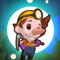 App Icon for Dig Hero : Tiny Miner App in Iceland IOS App Store