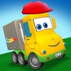 Mika Truck World - for kids - iPhoneアプリ