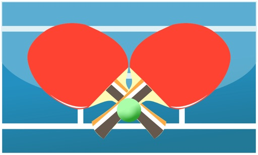 Table Tennis For TV icon