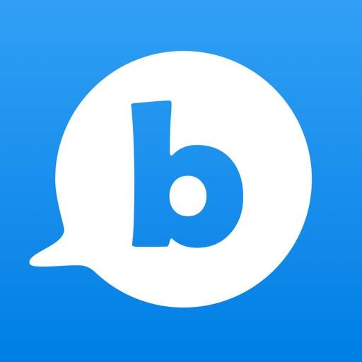 Изучай английский язык с busuu!