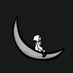 Elegy - The Girl On The Moon