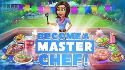 Virtual Families: Cook Off screenshot 1