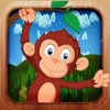 Jungle Monkey - Run Adventure