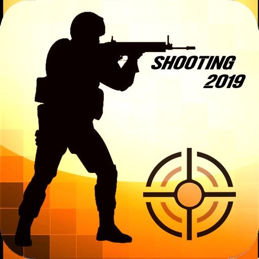 Counter Terrorist Shooting