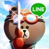 LINE ブラウンストーリーズ iPhone / iPad