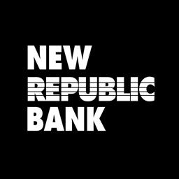New Republic Mobile for iPad