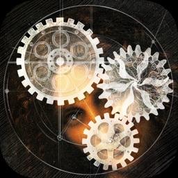 Da Vinci Match 3 Puzzle Story