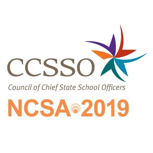 CCSSO 2019 NCSA iOS App