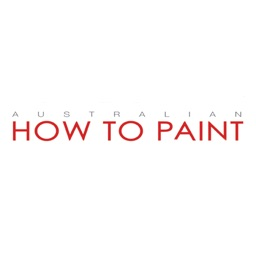 The Australian How to Paint