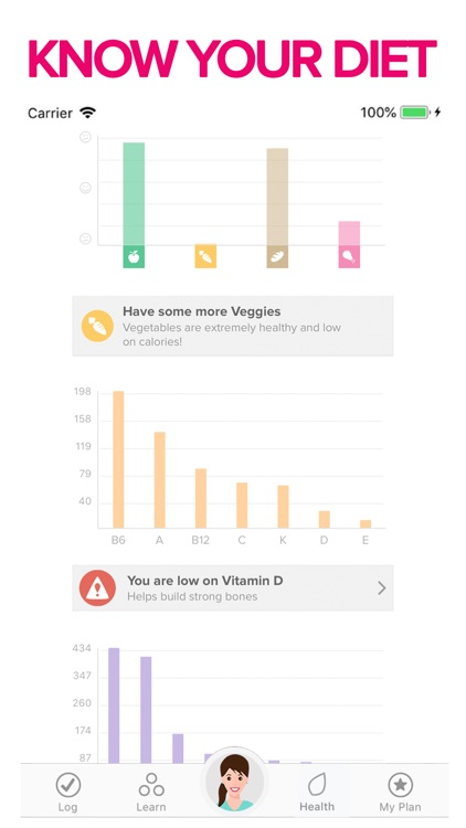 Healthy Weight Loss by Inlivo screenshot-8