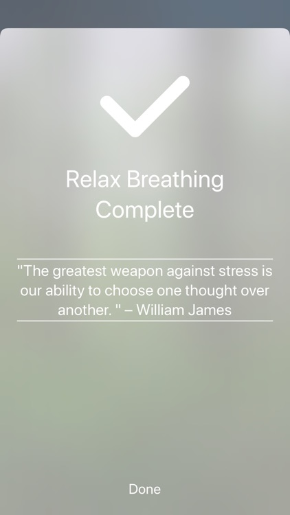 Breathable screenshot-3