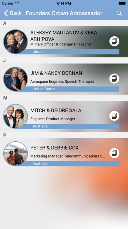N21 Global Leadership screenshot-3