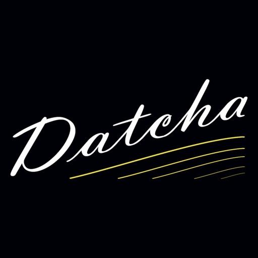 Datcha - Доставка еды Колпино