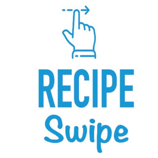 Recipe Swipe