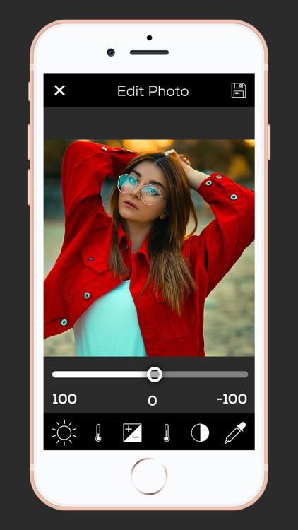 Overlay Photo Editor -Photolap screenshot-4