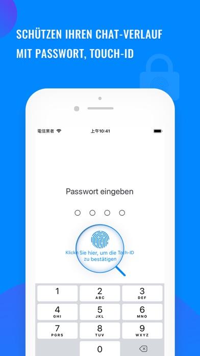 Herunterladen Passwort Für Sperren Tresor für Pc