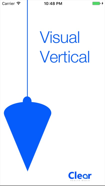 Visual Vertical