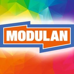 MODULAN – Farbberater