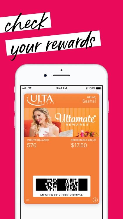 Ulta Beauty: Makeup & Skincare