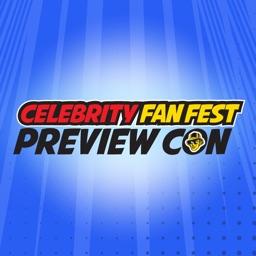 Celebrity Fan Fest Preview Con