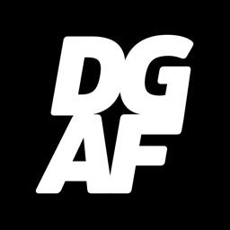 Share Like You DGAF!