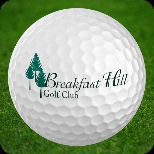 Breakfast Hill Golf Club icon