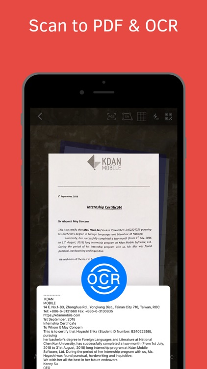 PDF Reader-Document Expert screenshot-4