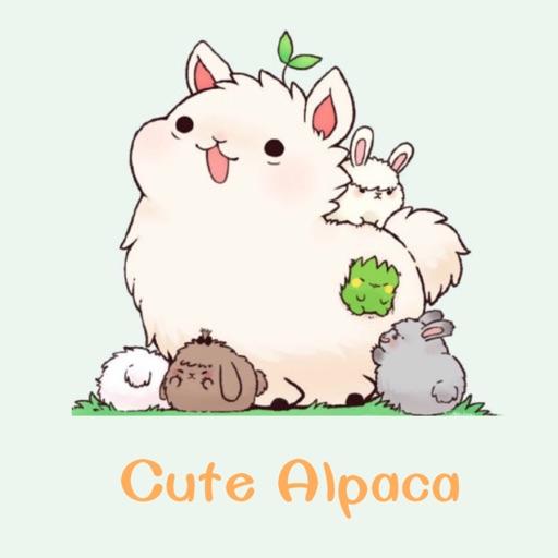 CuteAlpaca