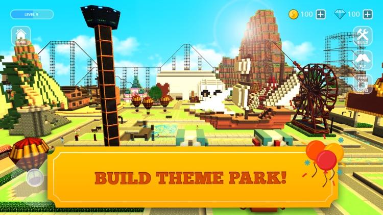 Fun Craft: Building Game 2019