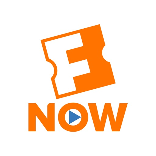 FandangoNOW Movies + TV iOS App