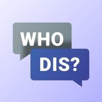 Codes for Who Dis? - Party Text Feud! Hack